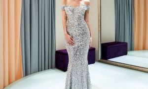 25 Luxury Hi End Dresses