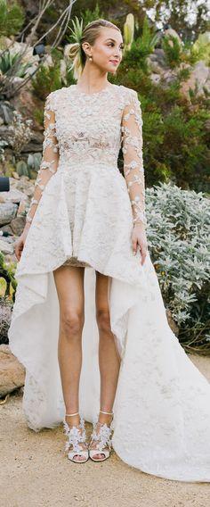 237b5b88dbc ed79c096b919bfc high to low wedding dress whitney port wedding dress