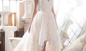 30 Best Of Hi Low Wedding Dresses Cheap