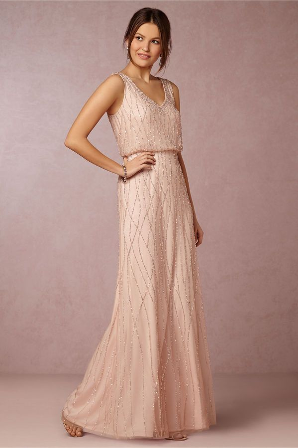Hitherto Dresses Luxury the Be Inspired Collective