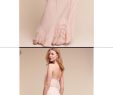 Hitherto Dresses Luxury Watters & Watters 6 Ice Pink New Dress Gown Beautiful Dress