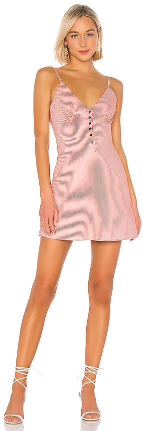 House Harlow X REVOLVE Lina Dress