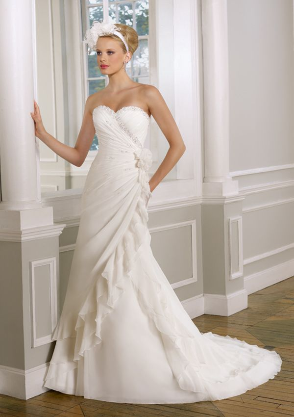 House Of Brides Awesome House Brides Mori Lee Wedding Dress Style 1611