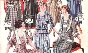 21 Fresh Housedresses