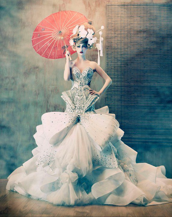 Houte Couture Wedding Dresses Inspirational Simply Gorgeous Couture Looks Like A High Fashion Couture
