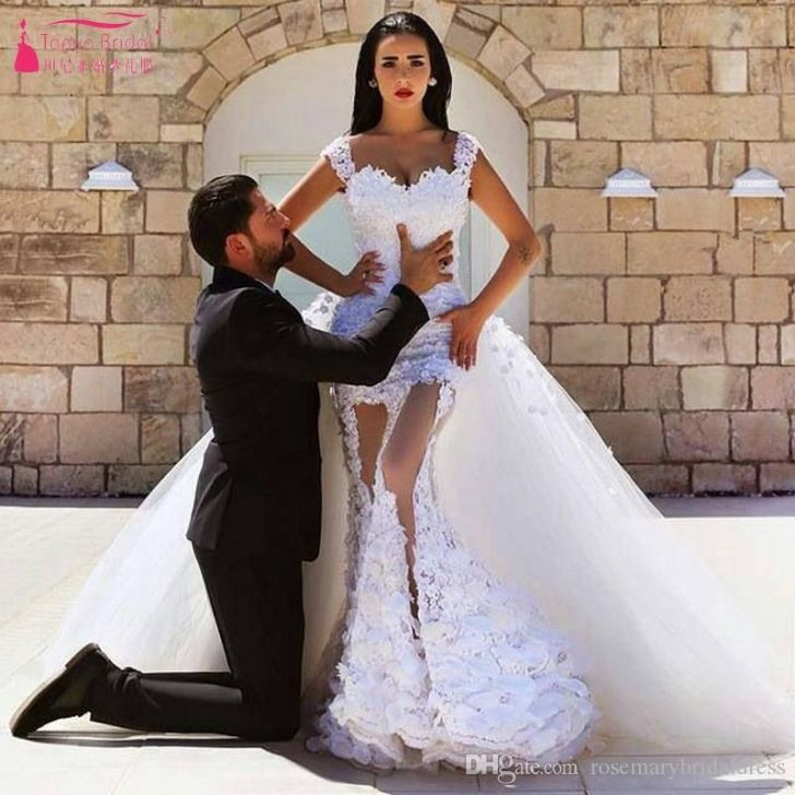 pics of wedding dresses wedding dresses with pants awesome media cache ak0 pinimg 736x 0d 87 fantastic