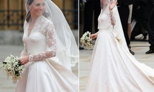 23 Fresh Iconic Wedding Dresses
