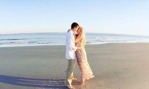 29 Inspirational Image Of Beach Wedding