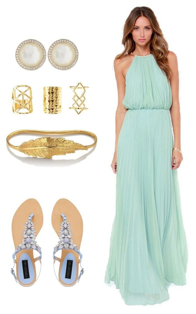 beach wedding guest dress ideas awesome wedding guest beach formal my polyvore finds pinterest
