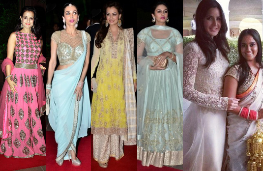 arpita khan wedding2