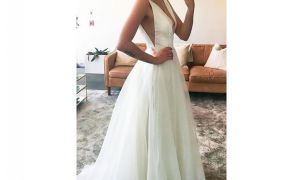 23 Best Of Inexpensive Beach Wedding Dresses