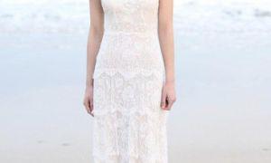 26 Luxury Inexpensive Boho Wedding Dresses