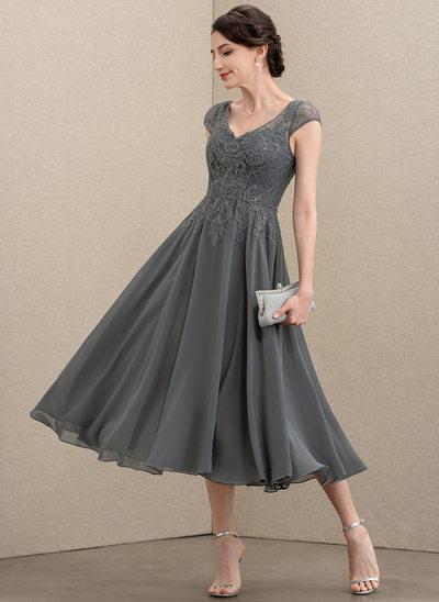 Informal Wedding Dress Tea Length Inspirational New Arrivals Mother Of the Bride Dresses Dressfirst
