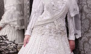 30 Fresh islamic Wedding Dresses for Sale