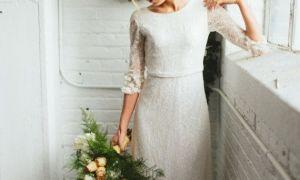 30 Awesome Ivory Vs White Wedding Dress