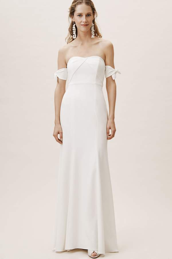 Watters Delilah Dress