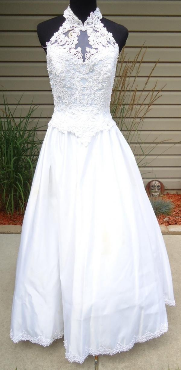 Jcpenney wedding dresses 4