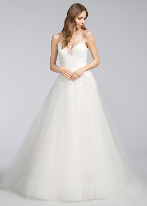 Jim Heljm Wedding Dresses Awesome Jim Hjelm 8666 now Available at Jennifersbridal