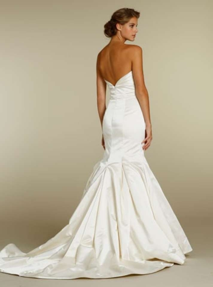 jim hjelm bridal jh 8202 wedding dress 1