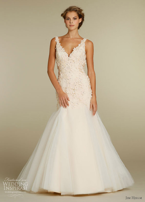 Jim Hjelm 2013 wedding dresses 14