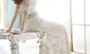 25 Fresh Jim Hjlem Wedding Dresses
