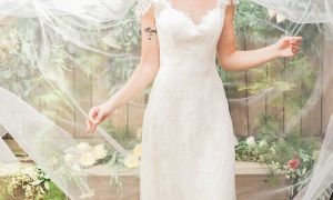 29 Beautiful Juliet Wedding Dress