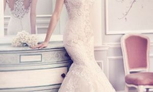 20 Beautiful Kenneth Winston Wedding Dresses