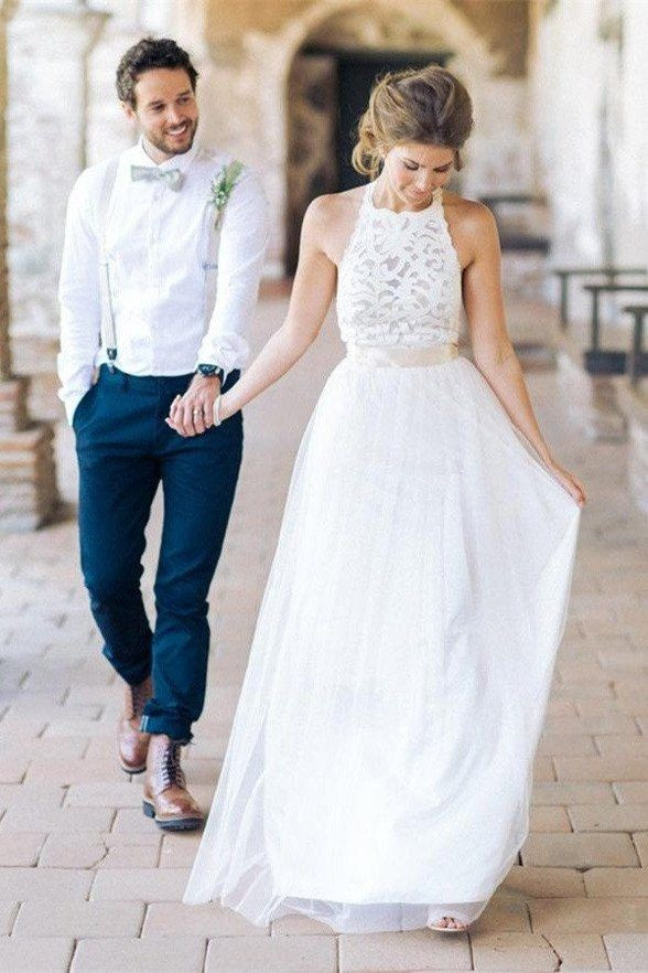 male wedding dress white beach wedding dresses luxury suknia lubna boho od caroliny tasteful