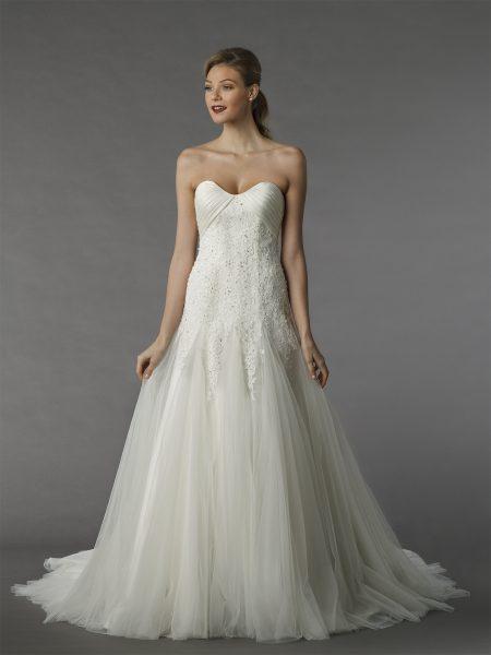 alita graham a line wedding dress 450x600