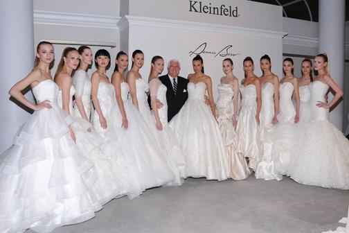 Kleinfeld brides 1