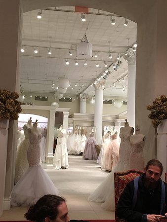 Kleinfeld Nyc Beautiful Photo2 Picture Of Kleinfeld Bridal New York City