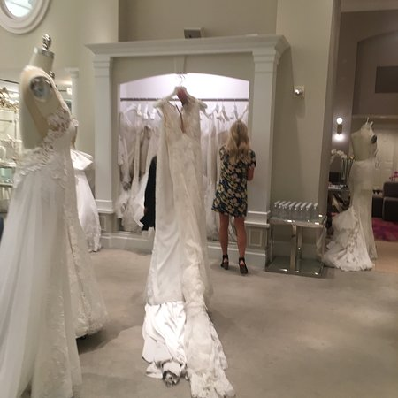 Kleinfeld Nyc Best Of Photo2 Picture Of Kleinfeld Bridal New York City