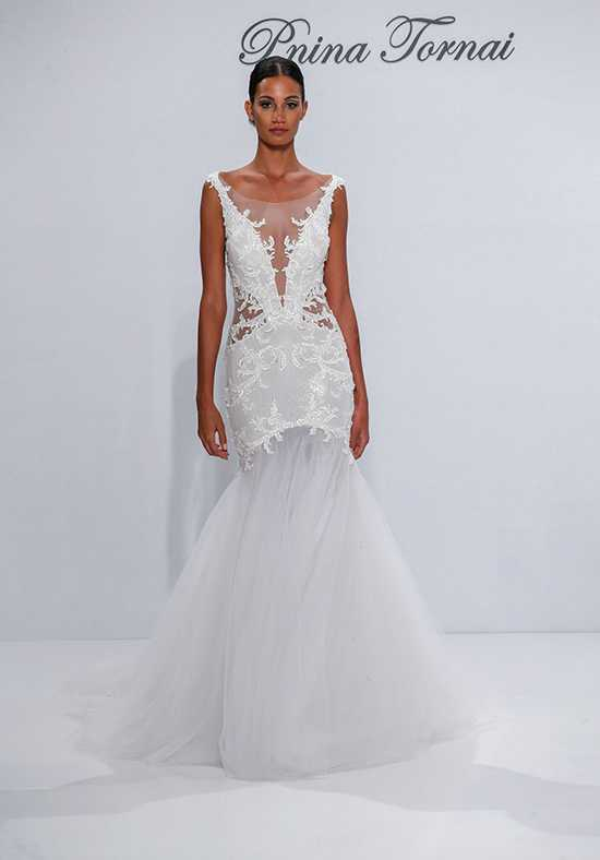 halter top wedding gown awesome pnina tornai for kleinfeld wedding dresses
