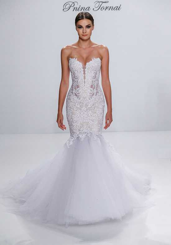 pnina tornai for kleinfeld wedding dresses pertaining to ugly wedding dress photo