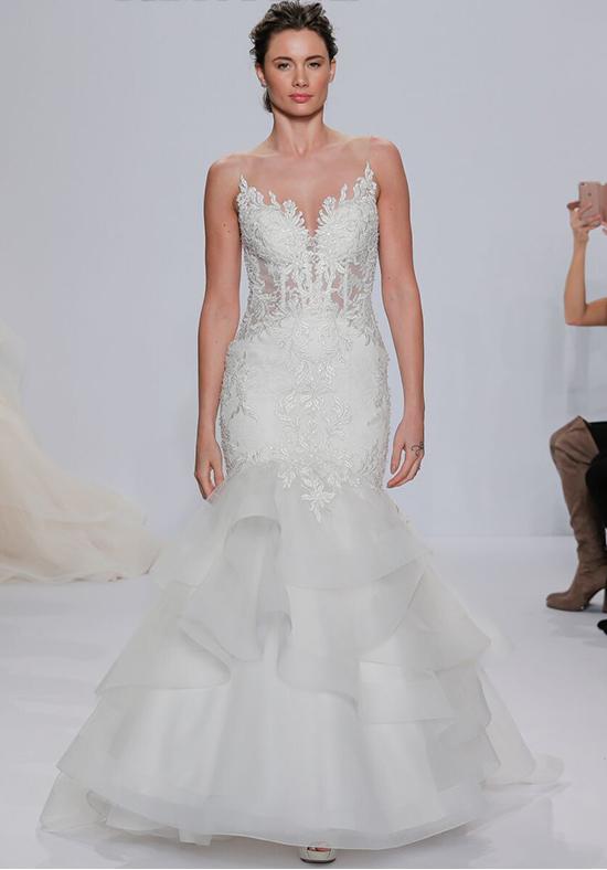 randy fenoli kleinfeld bridal plus european wedding dress design