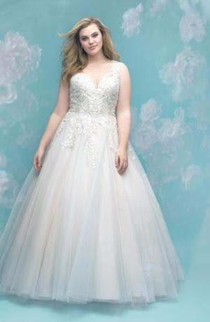 Allure Bridals large