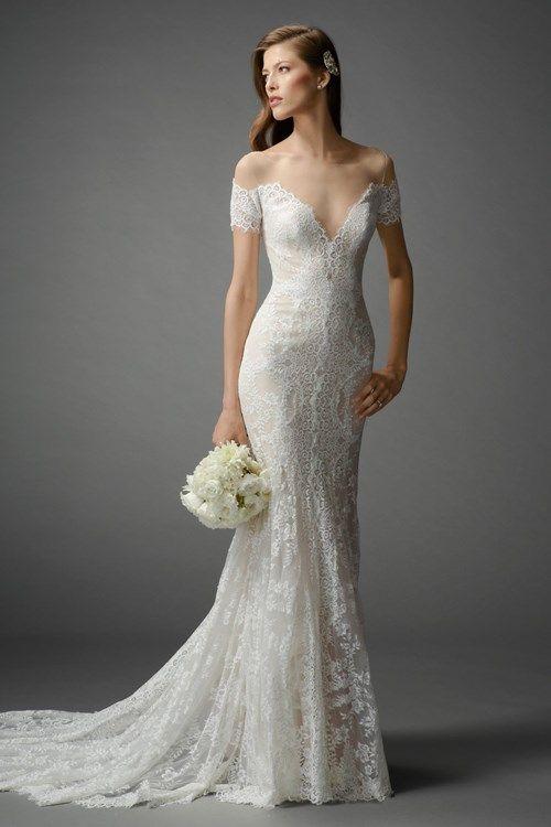 Kleinfeldbridal Fresh Kleinfeldbridal Watters Bridal Gown Fit and
