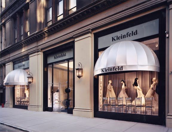 Kleinfelds New York Luxury Say Yes to the Dress D