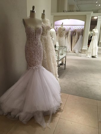 Kleinfelds New York New Fachada Picture Of Kleinfeld Bridal New York City