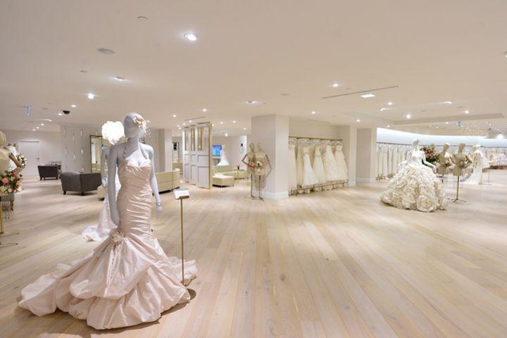 Kleinfelds New York Unique Image Result for Kleinfelds Bridal Window Display