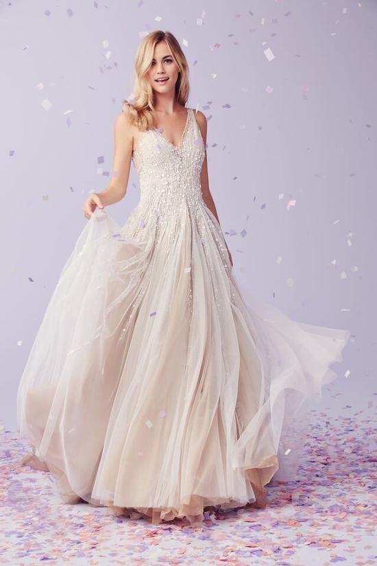 new kleinfeld wedding dresses for millennial brides