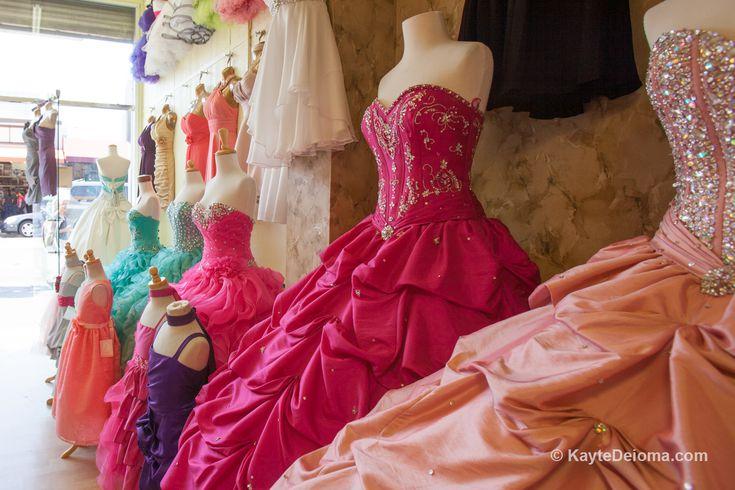 La Fashion District Wedding Dresses Best Of Exploring the Los Angeles Fashion District