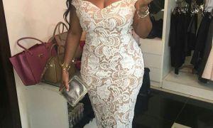 25 Elegant Lace Dress Styles