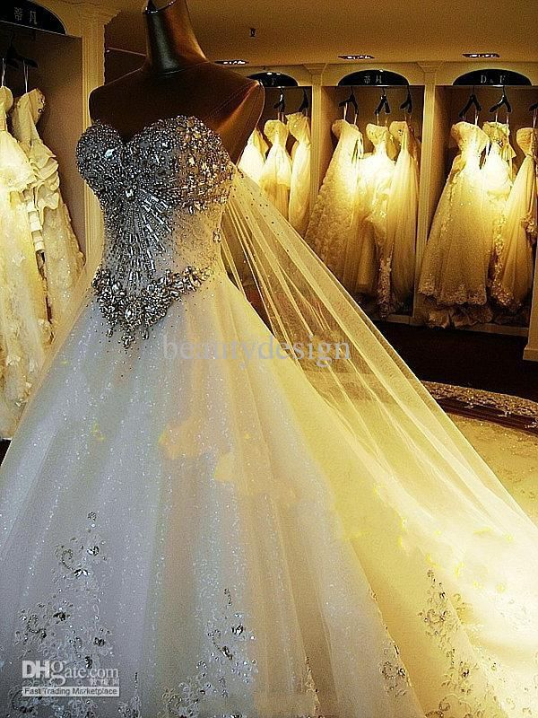 Lace Up Back Wedding Dresses Beautiful Discount Luxury Crystal Wedding Dresses Lace Cathedral Lace
