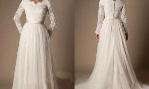 21 Lovely Latter Day Saint Wedding Dresses