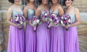 28 Unique Lavender Dresses for Wedding Guests