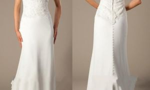 20 Elegant Lds Wedding Dresses