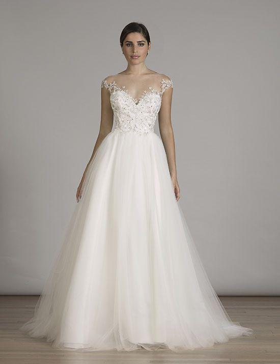Liancarlo Wedding Dresses Luxury Liancarlo Bridal Fall 2016 Collection