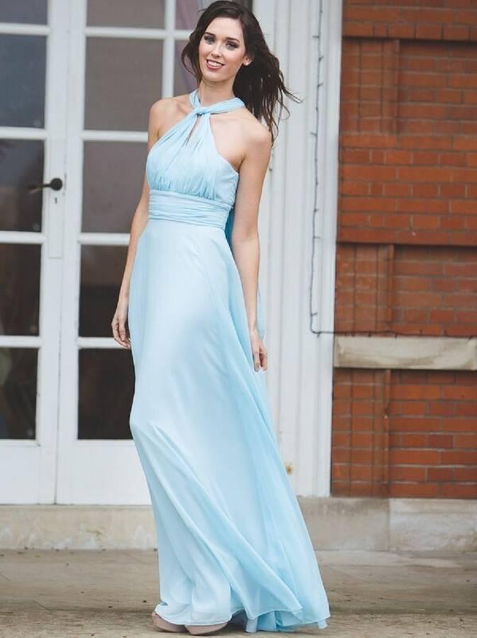 original multiway bridesmaid dress