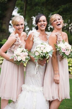coloured wedding dresses johastingsphotography